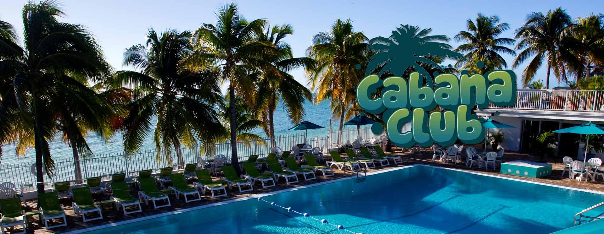 The Cabana Club Your Private Keys Swim Key Colony Beachthe