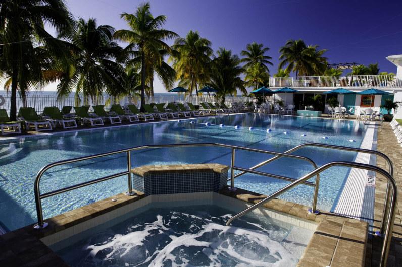 Key Colony Beach Florida Hotels